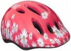 Lazer - Kid's Helm Max+ - Radhelm rosa/rot