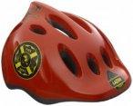 Lazer - Kid's Helm Max+ - Radhelm rosa/rot;blau/schwarz/grau;rot
