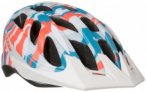 Lazer - Kid's J1 Junior - Radhelm Gr One Size grau/schwarz