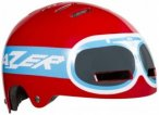 Lazer - Kid's Street Junior - Radhelm Gr One Size rot