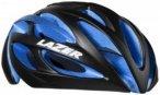 Lazer - O2 DLX - Radhelm Gr M/L schwarz/blau