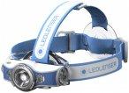 Ledlenser - MH11 - Stirnlampe grau/blau