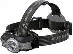 Ledlenser - MH11 - Stirnlampe schwarz/grau