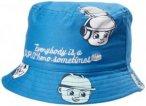 LEGO Wear - Kid's Aldo 301 Hat - Hut Gr 48;50 blau/schwarz;blau/grau