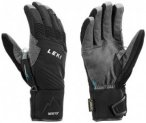 Leki - Tour Pro V GTX - Handschuhe Gr 7,5 schwarz/grau