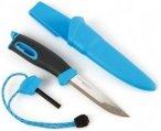 Light My Fire - FireKnife - Messer blau