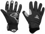 Löffler - Handschuhe Windstopper Softshell Warm - Handschuhe Gr 8/8,5 schwarz/g