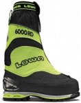 Lowa - Expedition 6000 Evo RD - Expeditionsschuhe Gr 9,5 schwarz/grün