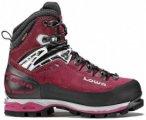 Lowa - Women's Mountain Expert GTX Evo - Bergschuhe Gr 4,5 rot