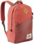 Lowe Alpine - Adventurer - Daypack Gr 20 l rot;blau/schwarz/grau;grau/braun