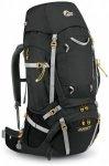 Lowe Alpine - Women's Axiom Diran ND55-65 - Trekkingrucksack schwarz/grau