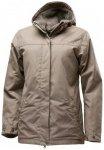 Lundhags - Women's Lomma Pile Jacket - Winterjacke Gr S grau/braun