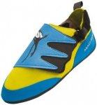 Mad Rock - Mad Monkey 2.0 - Kinderkletterschuhe Gr 30 blau/gelb