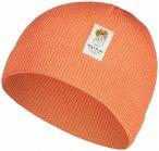 Maloja - BirchM. - Mütze Gr One Size orange;oliv;schwarz