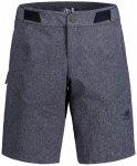 Maloja - RuncM. - Shorts Gr M schwarz/grau