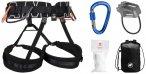 Mammut - 4 Slide Climbing Package - Kletterset Gr M-XL;XS-M neutral