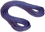 Mammut - 9.0 Crag Sender Dry Rope - Einfachseil Länge 60 m lila/blau