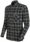 Mammut - Alvra Longsleeve Shirt - Hemd Gr L;M;XL;XXL blau