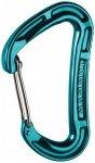 Mammut - Bionic Wire Gate - Schnappkarabiner türkis/blau/schwarz