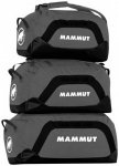 Mammut - Cargon - Reise-/ Transporttasche Gr 40 l schwarz/grau