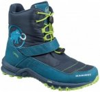 Mammut - First High GTX Kids - Winterschuhe Gr 27;28;31;32;34;35;36;38 blau;grau