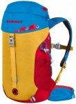 Mammut - First Trion 12 - Daypack Gr 12 l orange/blau/rot