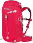 Mammut - First Trion 18 - Daypack Gr 18 L rosa/rot