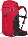 Mammut - First Trion 18 - Daypack Gr 18 l rosa/schwarz/rot