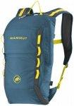 Mammut - Neon Light 12 - Kletterrucksack Gr 12 l blau