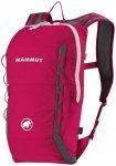 Mammut - Neon Light 12 - Kletterrucksack Gr 12 l rosa