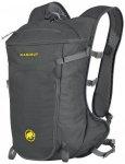 Mammut - Neon Speed 15 - Kletterrucksack Gr 15 l schwarz/grau