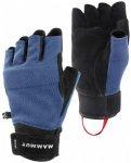 Mammut - Pordoi Glove - Klettersteig-Handschuhe Gr 12 schwarz