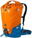 Mammut - Trion Light 28 - Kletterrucksack Gr 28+ l orange/blau
