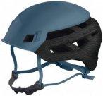 Mammut - Wall Rider - Kletterhelm Gr 52-57 cm blau/schwarz