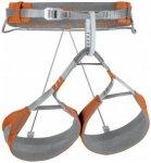 Mammut - Zephir Alpine - Klettergurt Gr XL orange/ cyan