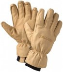 Marmot - Basic Ski Glove - Handschuhe Gr S;XS schwarz;beige/braun