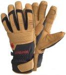 Marmot - Exum Guide Glove - Handschuhe Gr S schwarz/beige