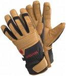 Marmot - Exum Guide Undercuff Glove - Handschuhe Gr L braun/beige/schwarz