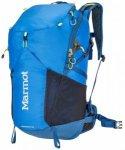 Marmot - Kompressor Star 28 - Daypack Gr 28 l blau
