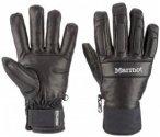 Marmot - Tahoe Undercuff Glove - Handschuhe Gr XL schwarz/grau