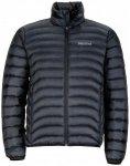 Marmot - Tullus Jacket - Daunenjacke Gr S schwarz