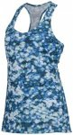 Marmot - Women's Intensity Tank - Laufshirt Gr L;M;XL blau/grau;lila/grau