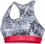 Marmot - Women's Layer Up Sportsbra - Sport-BH Gr XS grau