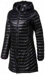 Marmot - Women's Sonya Jacket - Mantel Gr S;XS schwarz;türkis