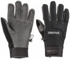 Marmot - XT Glove - Handschuhe Gr XS schwarz/grau