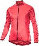 Mavic - Women's Sequence Wind Jacket - Fahrradjacke Gr M rot