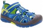 Merrell - Kid's Hydro Hiker Sandal - Sandalen Gr 34 blau