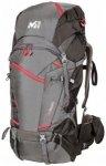 Millet - Mount Shasta 55+10 - Trekkingrucksack Gr 55+10 l grau/schwarz