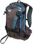 Millet - Steep Pro 20 - Skitourenrucksack Gr One Size schwarz/grau