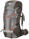 Millet - Women's Mount Shasta 55+10 LD - Trekkingrucksack Gr 55+10 l grau/schwar